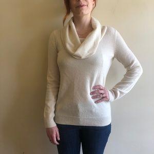 RALPH LAUREN - NWOT Cowl Neck Cashmere Sweater